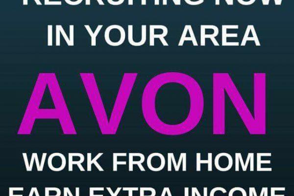 join Avon UK Today