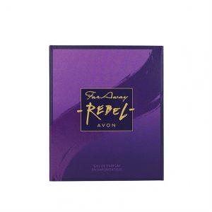 Far Away Rebel Eau de Parfum