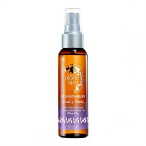 Aromatherapy Beauty Sleep Pillow Mist Spray